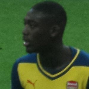 Yaya Sanogo Headshot