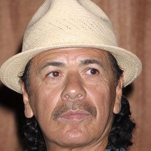 Carlos Santana 1 of 9