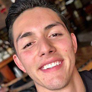Bruce Santillan 1 of 5