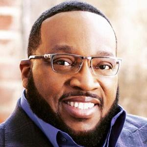 Marvin Sapp 1 of 5