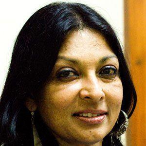 Mallika Sarabhai Headshot
