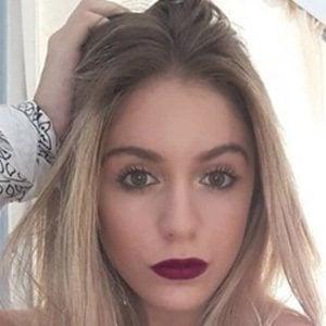 Camila Saracco 1 of 4