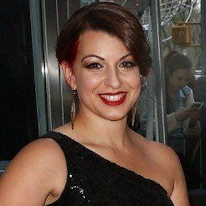 Anita Sarkeesian Headshot
