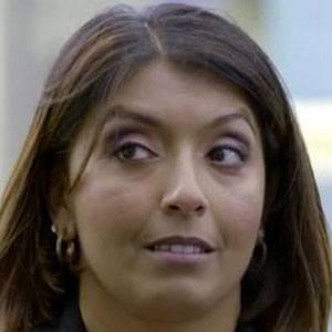 Sunetra Sarker Headshot