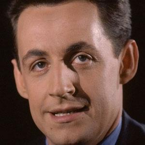 Nicolas Sarkozy 1 of 5