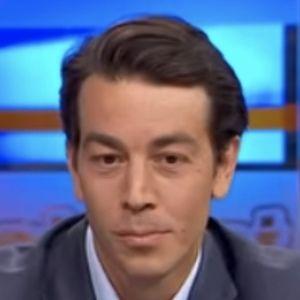 Juan Sartori Headshot