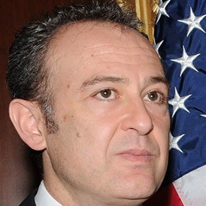Arturo Sarukhan Headshot