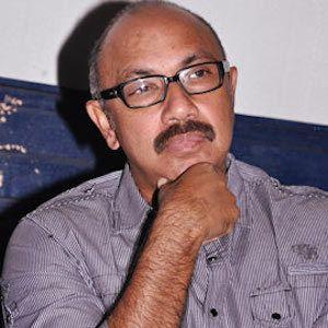 Sathyaraj Headshot