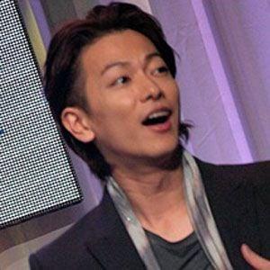Takeru Satoh Headshot