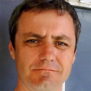 Richard Saunders Headshot