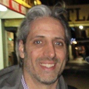 Josh Saviano Headshot