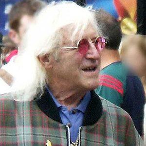 Jimmy Savile Headshot