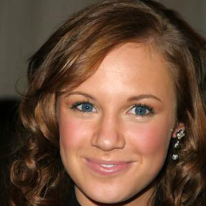 Danielle Savre 1 of 3