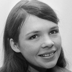 Dana Rosemary Scallon Headshot