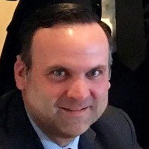 Dan Scavino Headshot