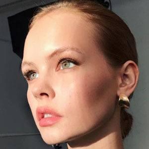 Anastasiya Scheglova 1 of 5
