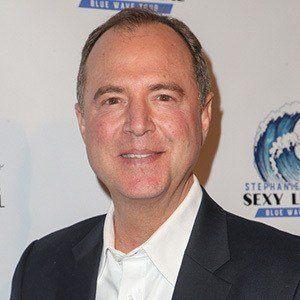 Adam Schiff Headshot