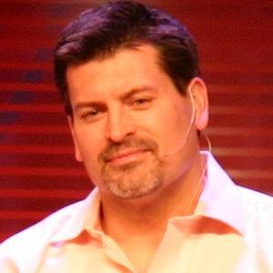 Mark Schlereth Headshot