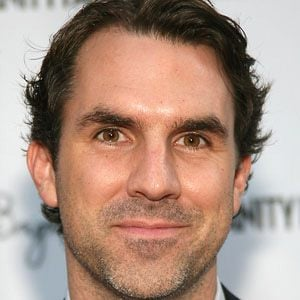 Paul Schneider 1 of 5