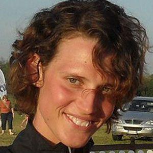 Lena Schoneborn Headshot