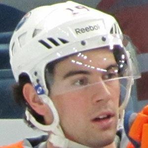 Justin Schultz Headshot