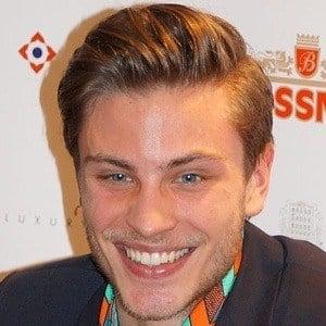 Jannik Schumann Headshot