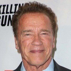 Arnold Schwarzenegger 1 of 10