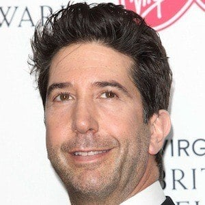 David Schwimmer 1 of 10