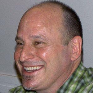 Jon Scieszka Headshot
