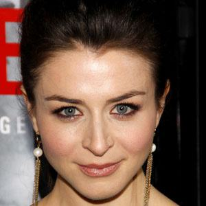 Caterina Scorsone 1 of 8