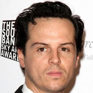 Andrew Scott real cell phone number
