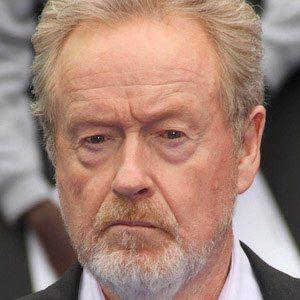 Ridley Scott 1 of 5