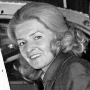 Sheila Scott Headshot