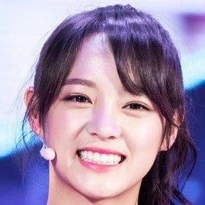 Kim Se-jeong Headshot