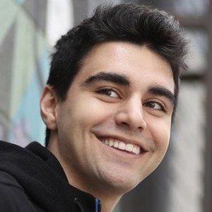 Omar Sebali 1 of 10