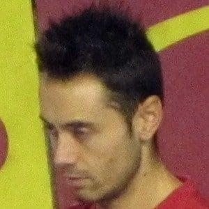 Paco Sedano Headshot