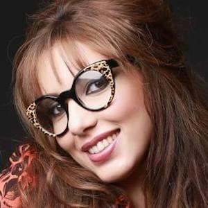 Sahar Seddiki Headshot