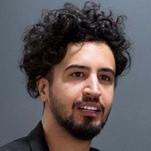 Mehrdad Sedighian Headshot