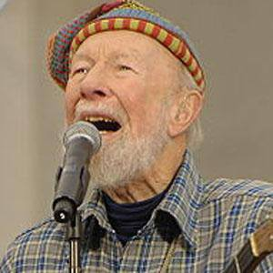 Pete Seeger 1 of 3