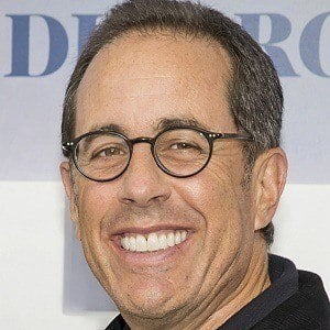 Jerry Seinfeld 1 of 10