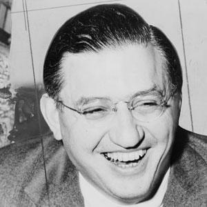 David O. Selznick Headshot