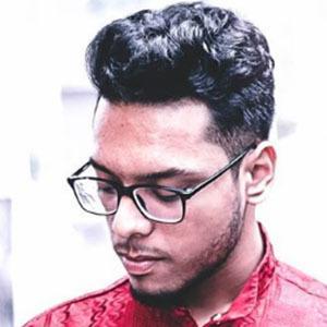 Deepanjan Sen 1 of 5