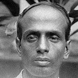 Surya Sen Headshot
