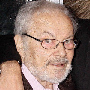 Maurice Sendak Headshot