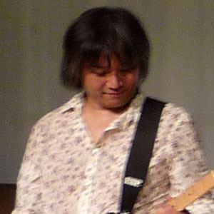 Jun Senoue Headshot