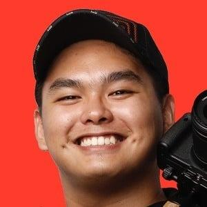 Senpai Kazu Headshot
