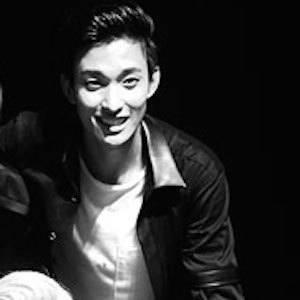Lee Seokmin Headshot