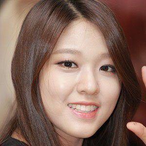 Kim Seolhyun Headshot