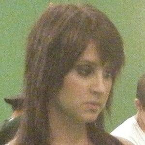 Bárbara Sepúlveda Headshot