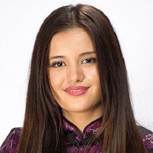 Naomi Sequeira Headshot
